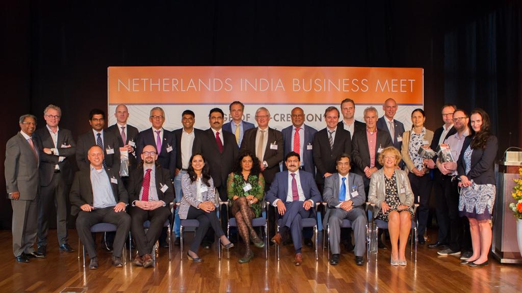 netherlands brazil business meet